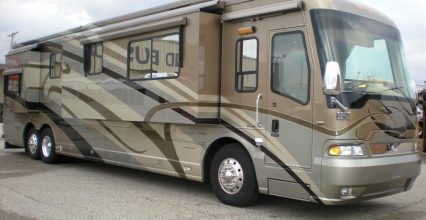 Primary Checks When You Are Shopping for A Used Class A Motor House