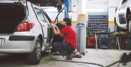 Promising Automotive Careers – Start Yours During National Car Care Month