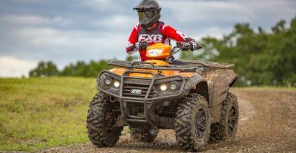 High ATV Mods for Adventurers