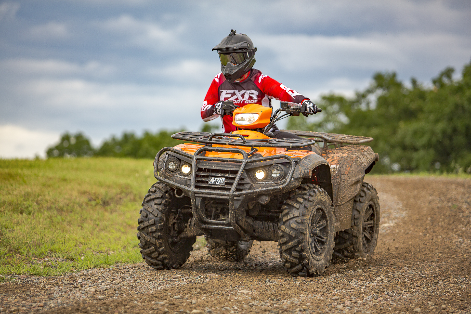 Top ATV Mods for Adventurers