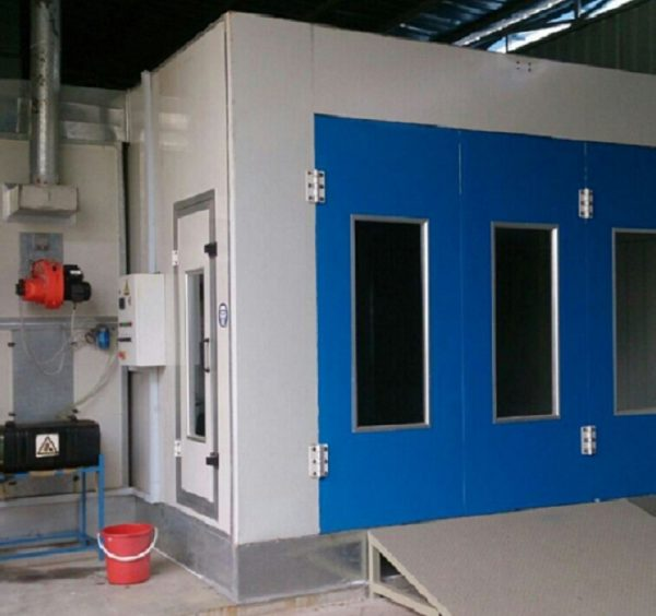The Most Important Questions to Ask When Buying a Paint Spray Booth