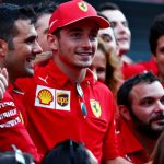 5 Things You Didn't Know About Charles Leclerc