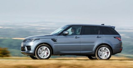 The New Car Review On The Best Luxury SUV