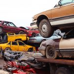 Get Cash for Your Junk Car