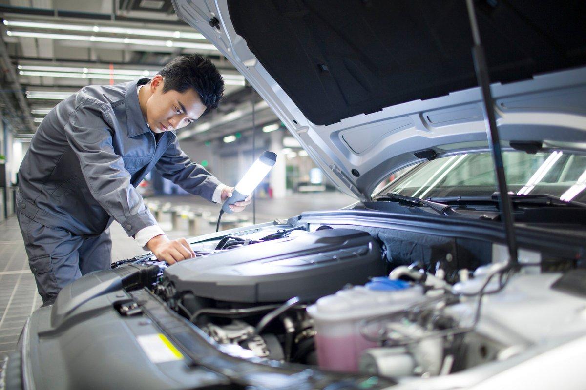 Advantages of Online Web Presence For Automotive Dealers
