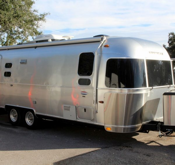 How you can Promote Your RV – The Fundamentals