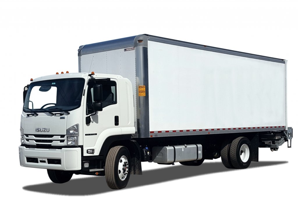 Meet Professional Industrial Requirements With Fuel Lube Trucks For Sale