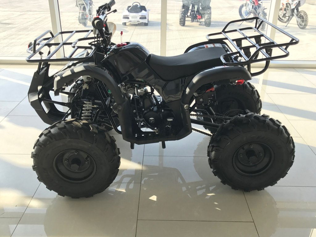 Points to Consider When Buying Race Quad Parts