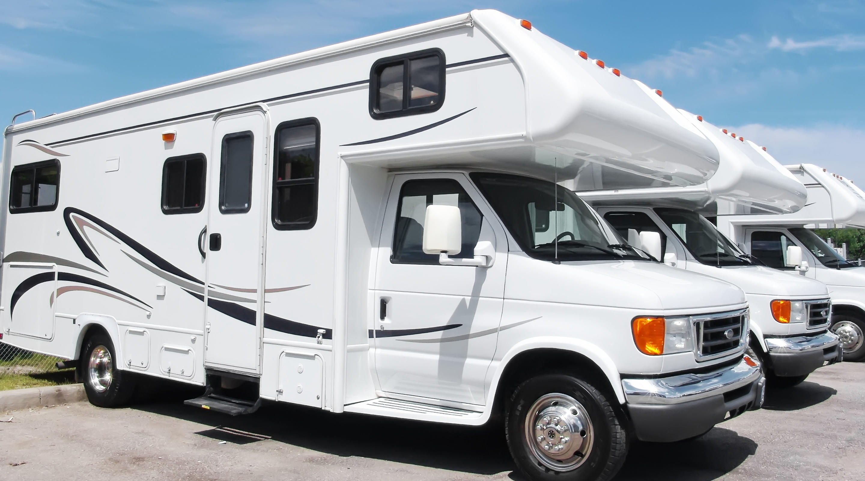 RV Floor Plans - Who Said RVs Are Not Tiny Houses?