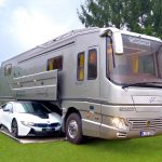 RVs – Its Benefits and How You Ought to Select Them