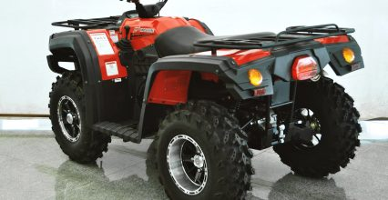 Prime Tricks to Keep Your ATV in Prime Form