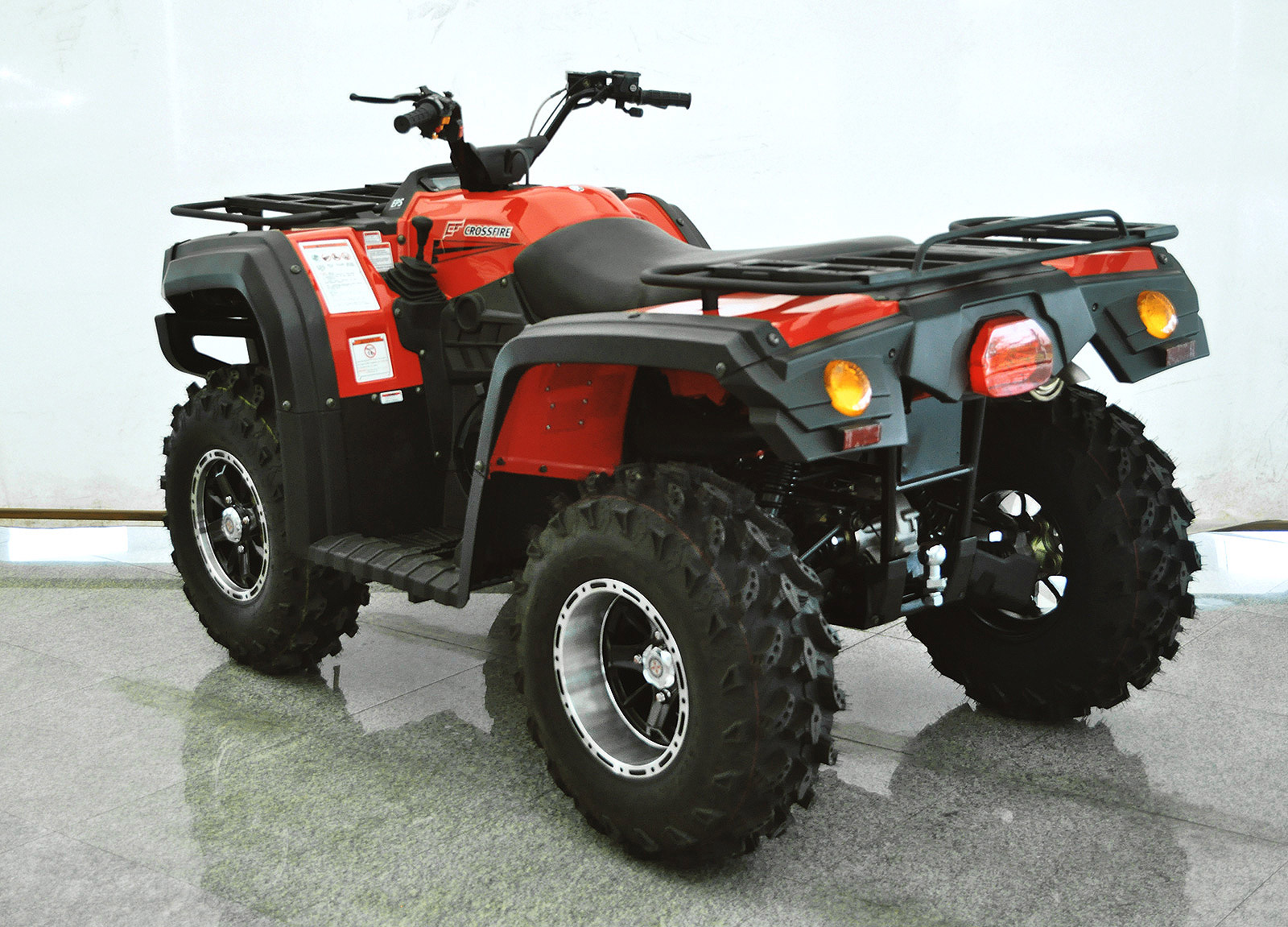 Top Tips to Maintain Your ATV in Top Shape