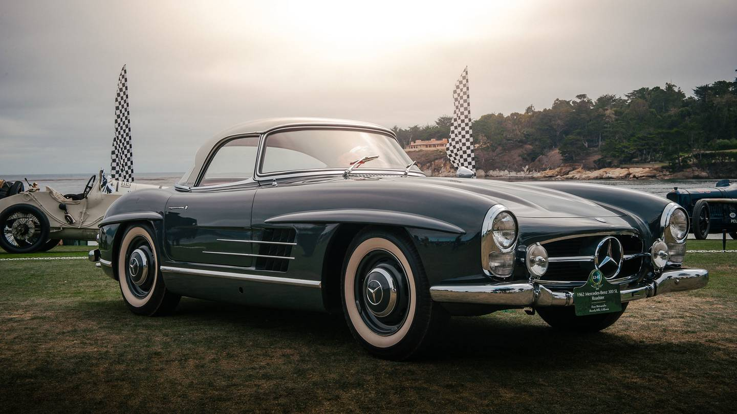 Ways to Successfully Own a Classic Vintage Car