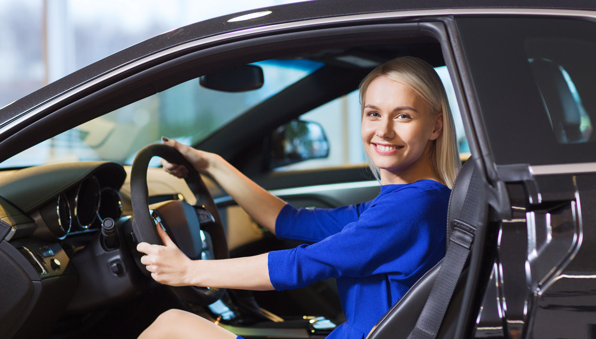 Why it is Important to Learn Driving From a Professional